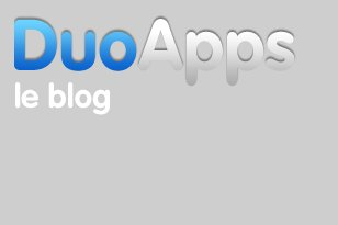 Bienvenue sur le blog de DuoApps