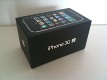 iPhone 3GS, nous l'avons