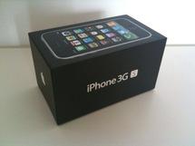 iPhone 3GS, nous l'avons