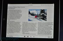 [iPad, Apple, keynote, Steve Jobs, ...] Les news de la semaine N7