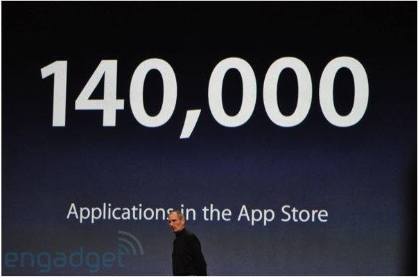 [iPad, Apple, keynote, Steve Jobs, ...] Les news de la semaine N°7