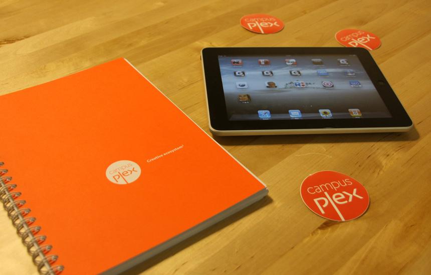 Un iPad, enfin !