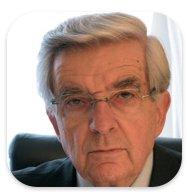 Jean-Pierre Chevènement sur l'AppStore