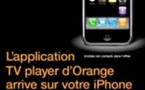 Et si l'avenir de la TV mobile passait par l'iPhone ?